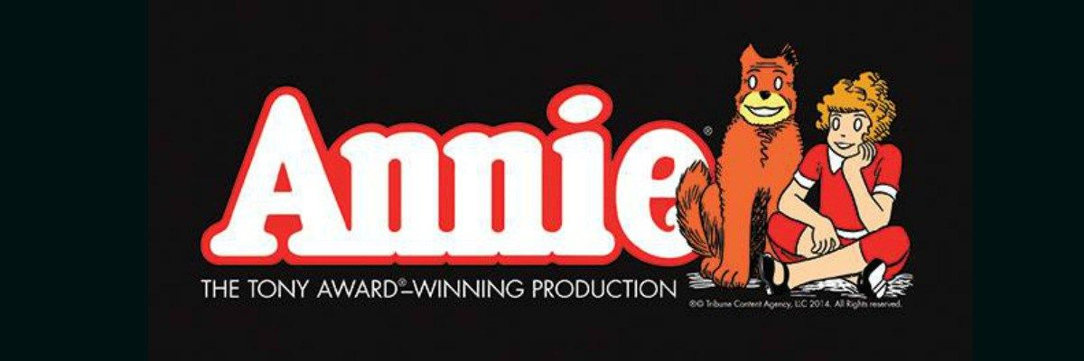 Calling all NYC families! Win 4 tickets to the December 19 production of Annie at Brooklyn's Kings Theatre
