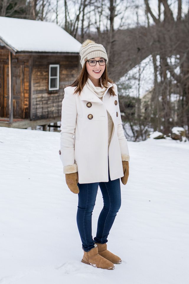 4712208ef67 Winter Outfit With UGG (nichollesophia) | Short UGG style | Uggs ...