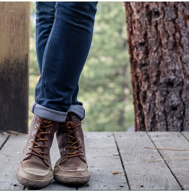watch biggest discount latest discount Women's 7-Eyelet Trail Boot - Footwear - Women's Apparel ...