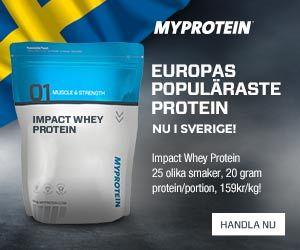 myprotein sverige