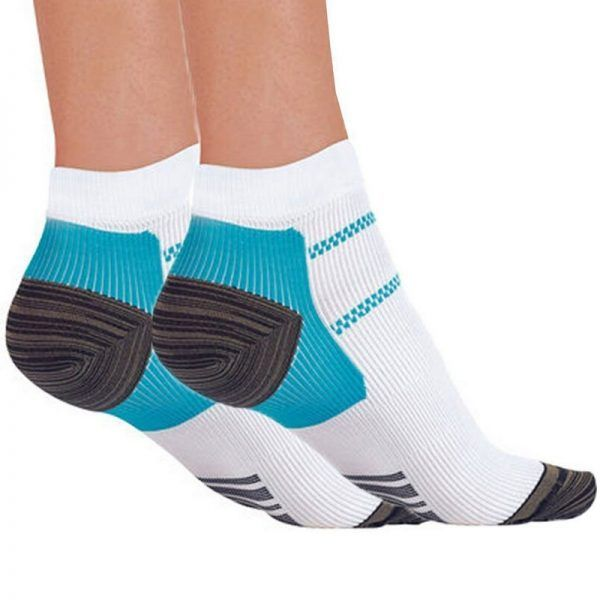 976a08c6a2 Heel, Ankle & Achilles Pain Management Socks | Health and Fitness ...