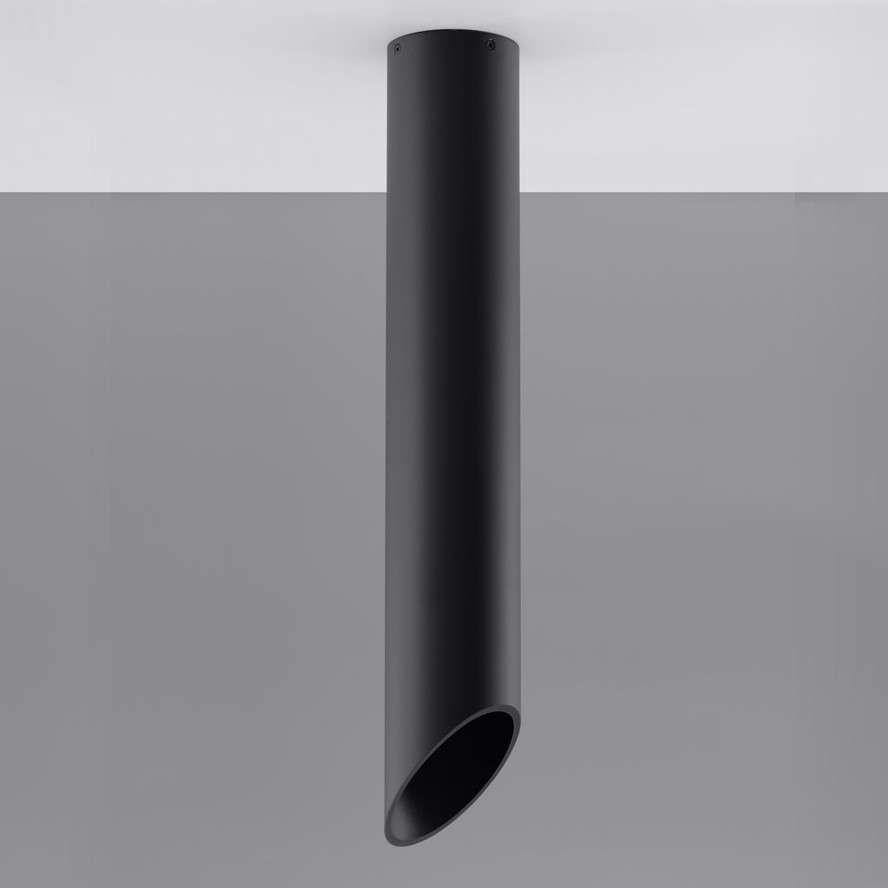 x czarna tuba