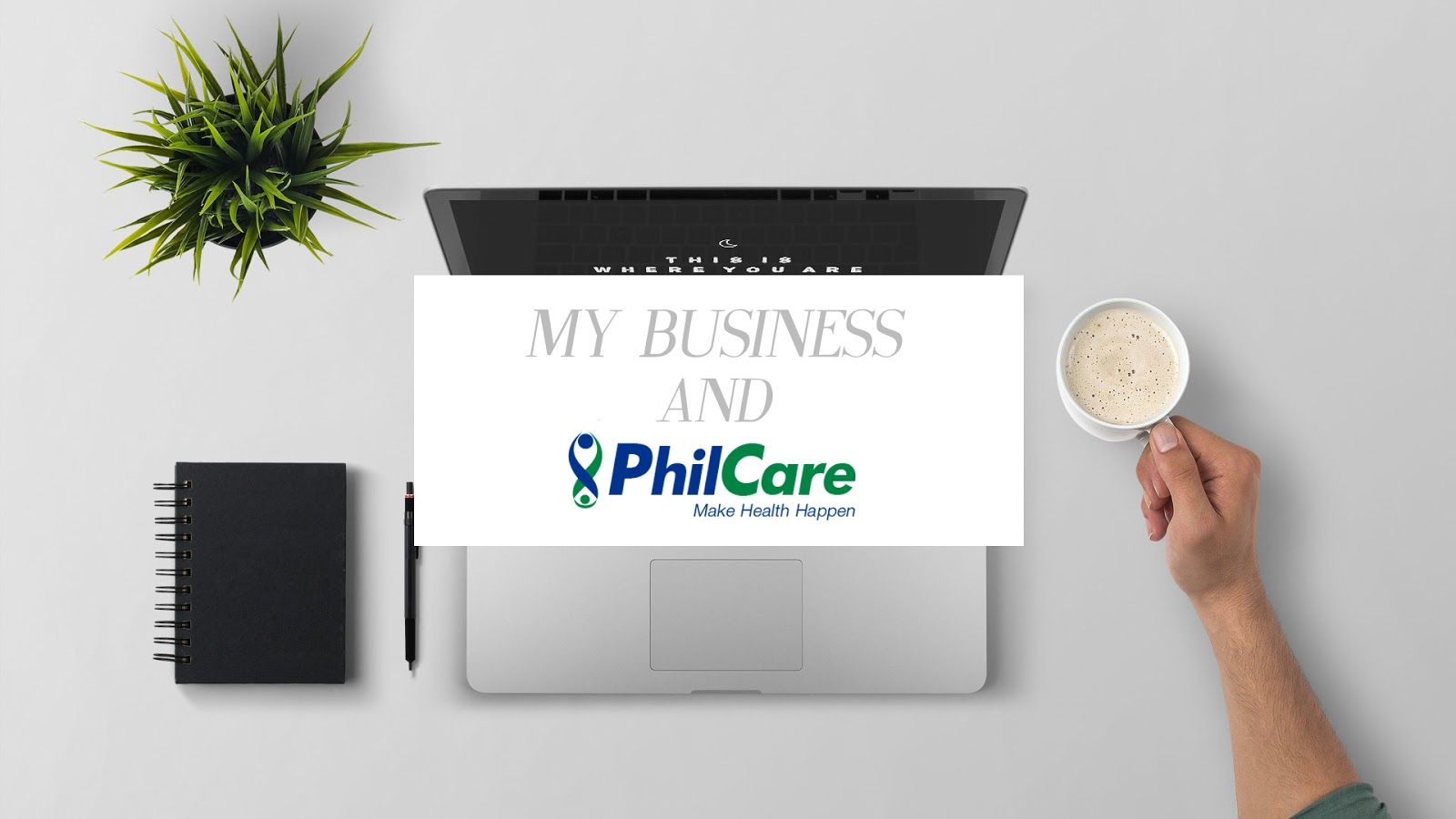 Making things happen with PhilCare - down the rabbit hole