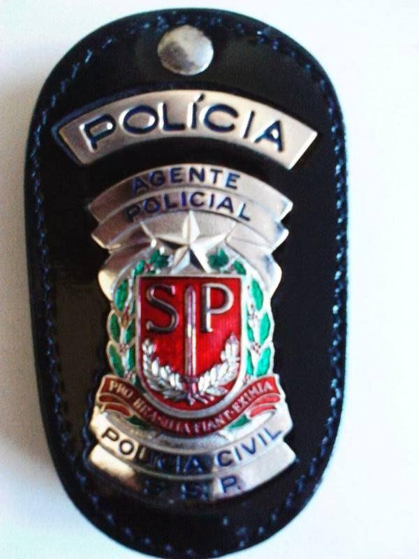 Polícia Civil Estado de São Paulo  93ab1a55eb422