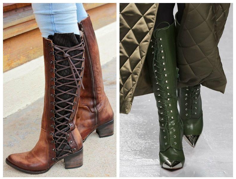Casual wear women, Womens boots, Winter
