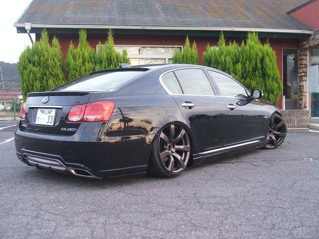 lexus gs300 rims Kleanfacer Whipz Lexus gs300, Lexus