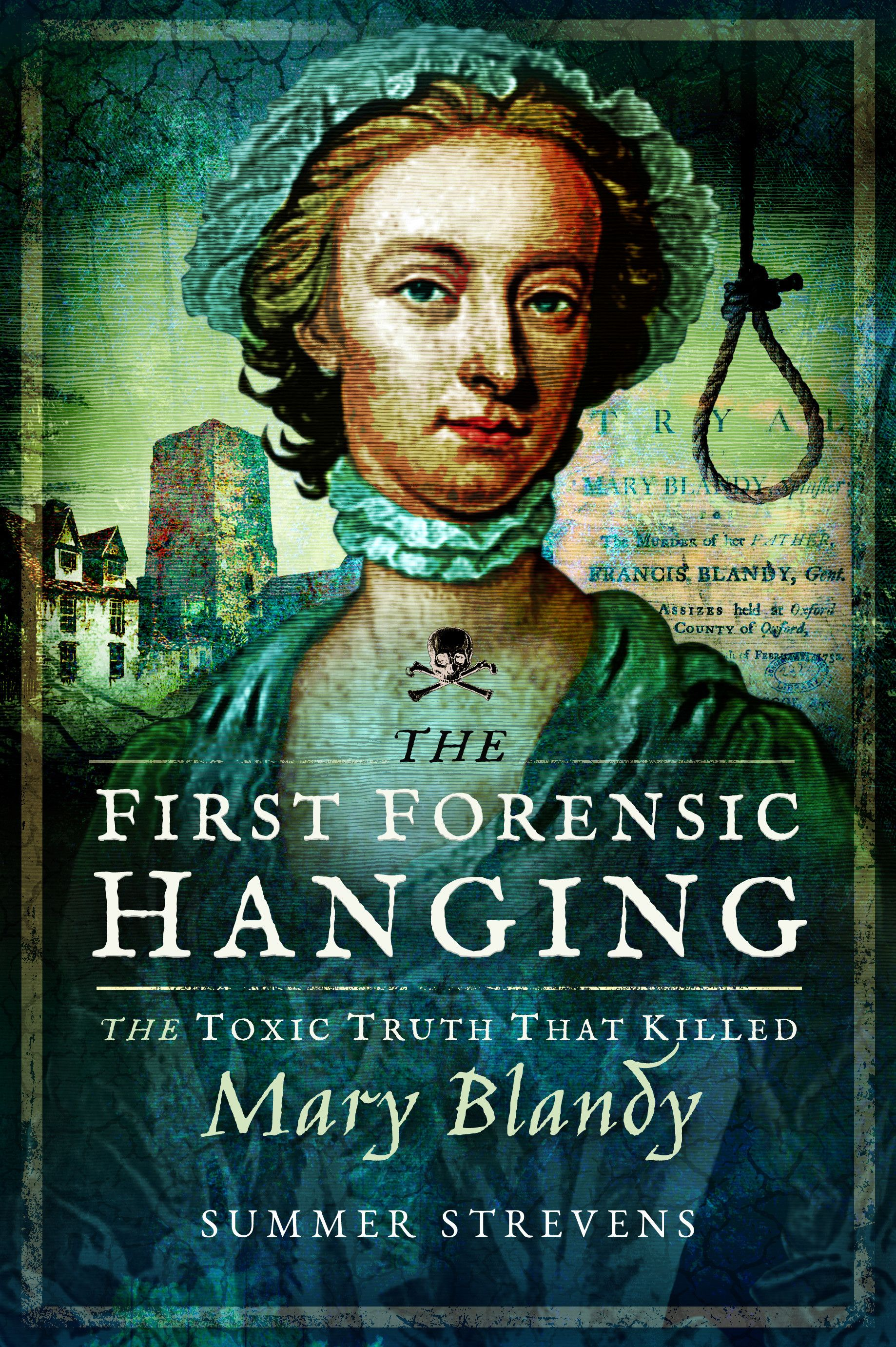 The First Forensic Hanging Forensics The One One