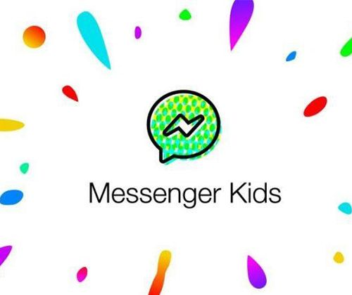 Facebook Launches a Messenger App Just for Kids See More