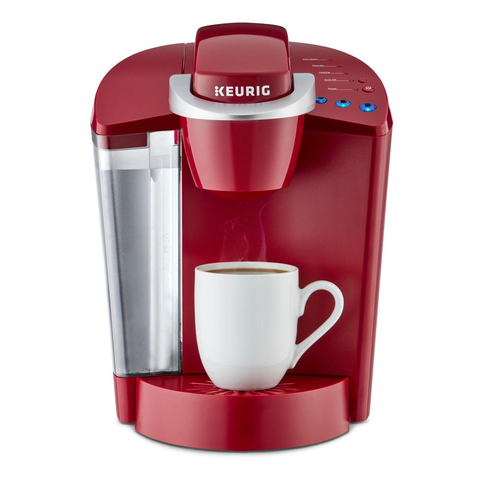 Keurig KClassic K50 SingleServe KCup Pod Coffee Maker