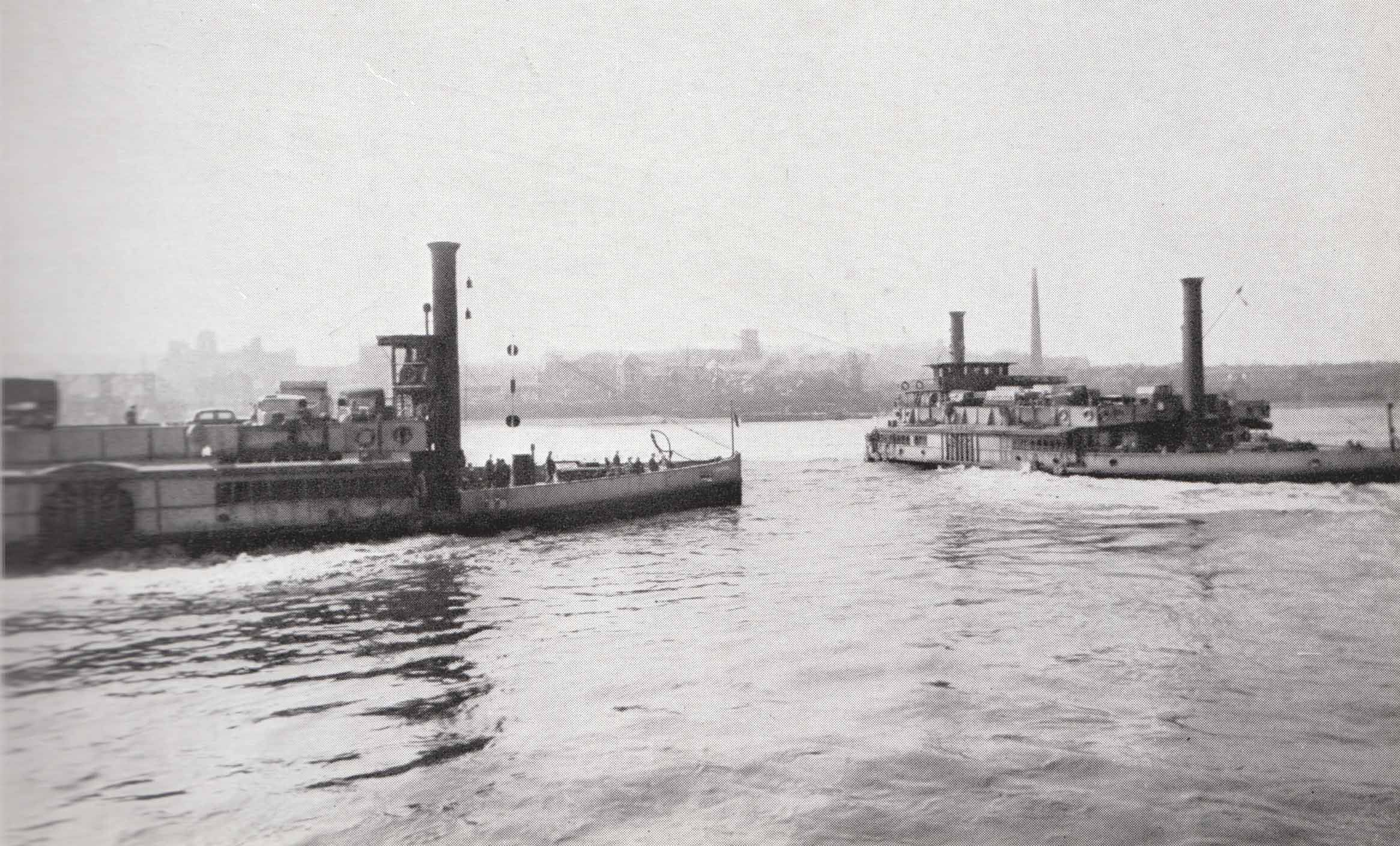 Image result for woolwich ferry inside