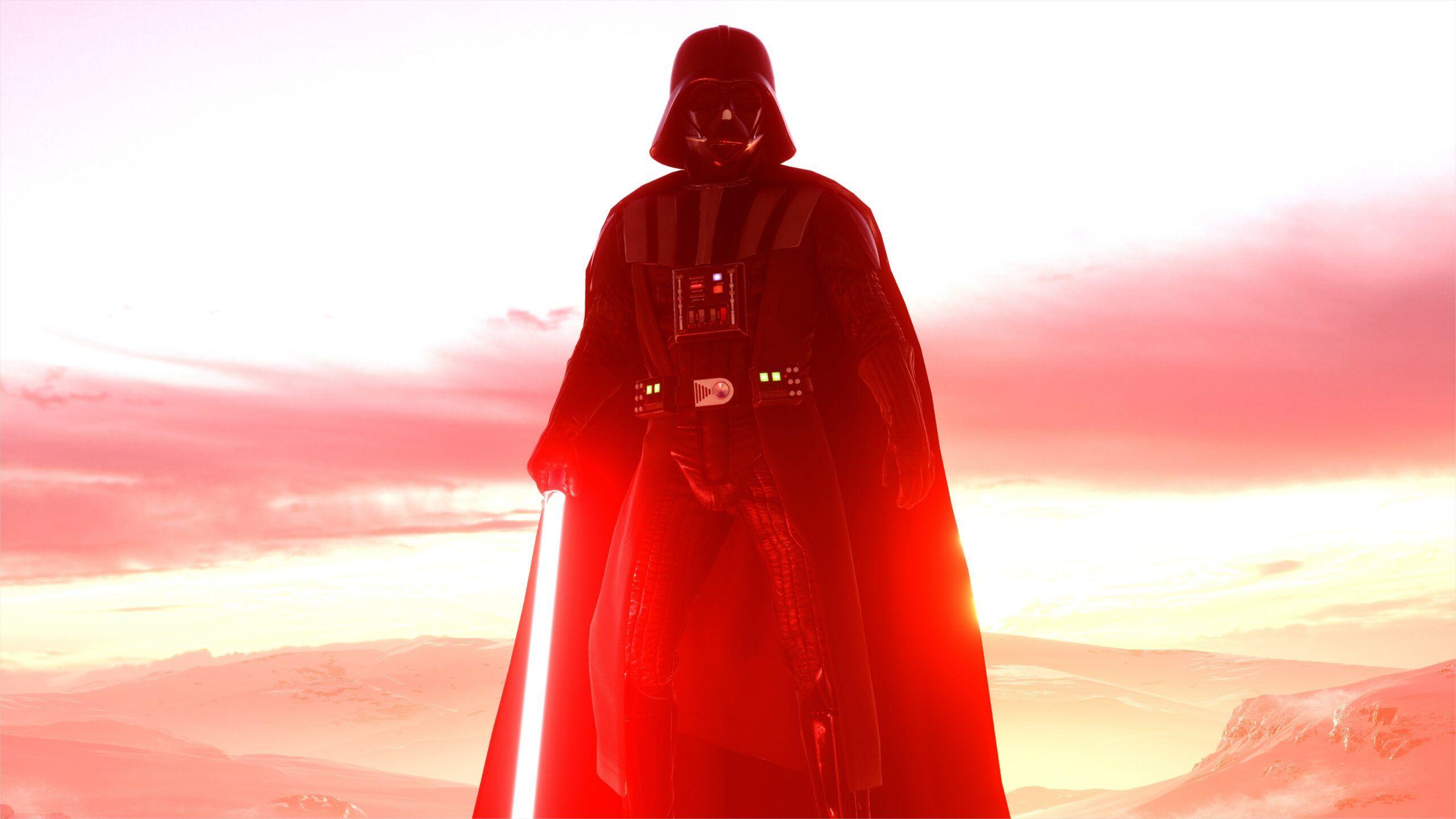 4k Star Wars Wallpaper Fan Art In 2020 Star Wars Wallpaper Darth Vader Wallpaper Star Wars Battlefront