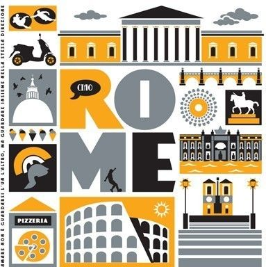 ROME by Taylor Type