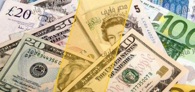 مصر : الدولار لم يتراجع لـ11 جنيهًا ويتداول عند مستويات 12.60جنيه