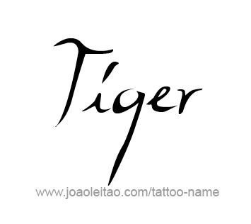 Tiger Tattoos Meaning And Design Ideas Tattoos Tiger Tattoo Meaning Tiger Tattoo