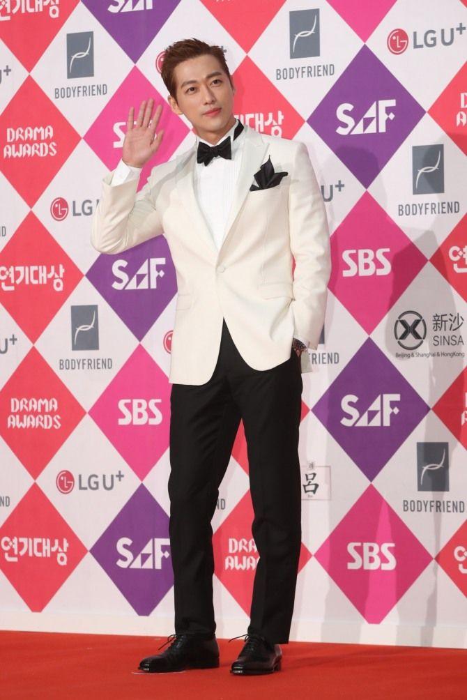Namgoong Min | Pey pop | Pinterest | Trajes de gala, Mejor vestido y ...