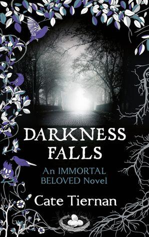 Darkness Falls Immortal Beloved 2 By Cate Tiernan Leitura Livros