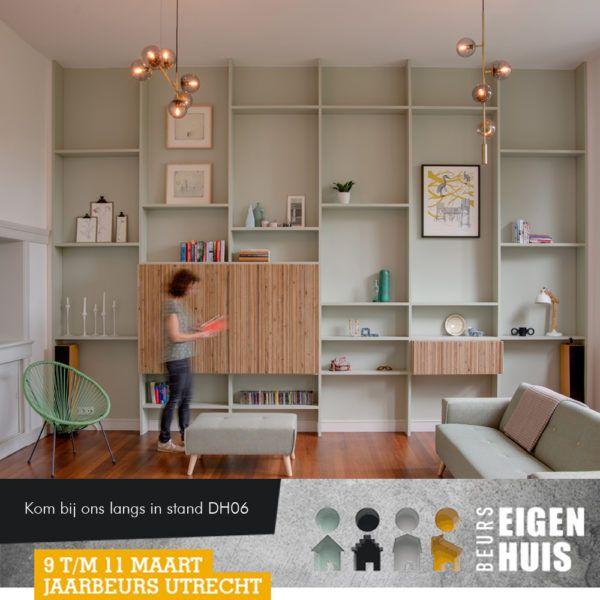 Maatwerk Design Meubels en Keukens