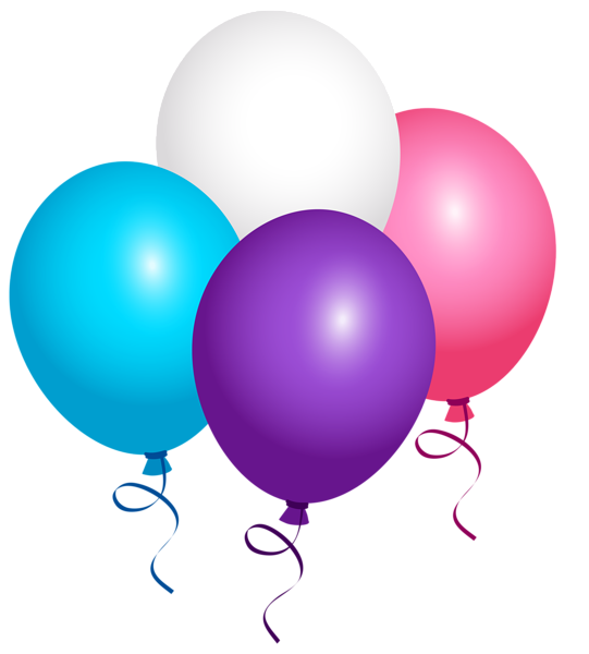 Flying Balloons Png Clipart Image Flying Balloon Balloons Clip Art