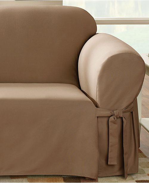 Duck Slipcovers In 2019 Upholstery Sofa Loveseat