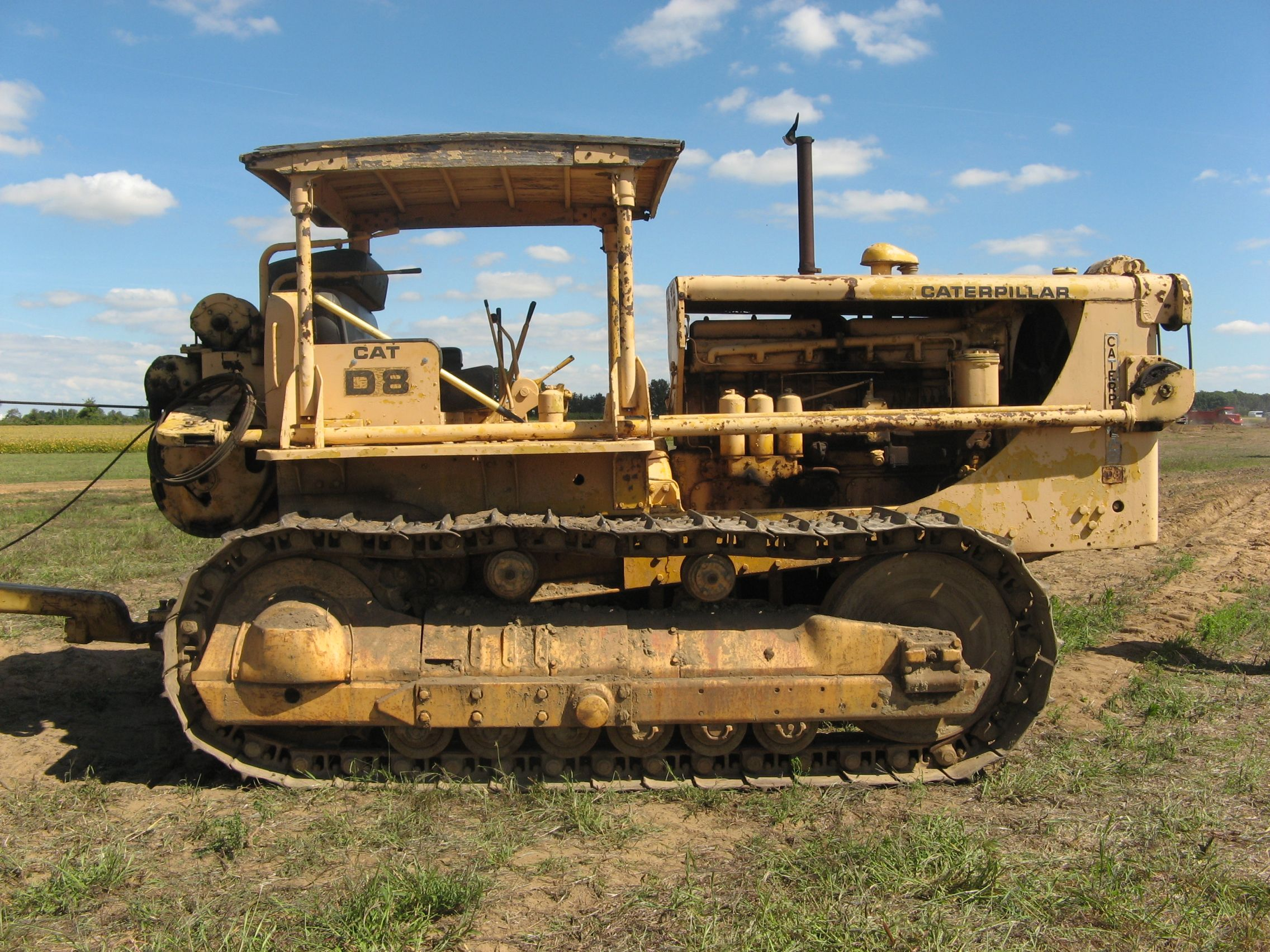 Bulldozer Training in Nelspruit, 2 Weeks R 4000. Contact