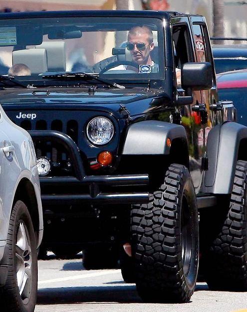 Jeep Photo Autos Modificados Jeep Wrangler Jeep