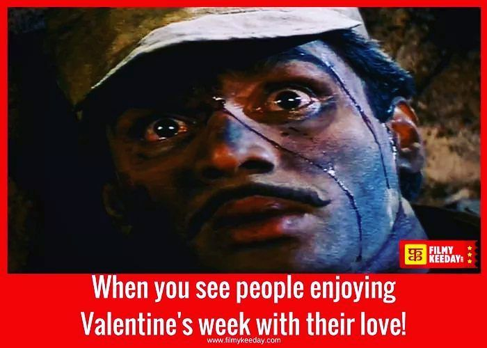 When You See People Enjoying Valentine S Week With Their Love Valentinesday Love Single For Perfect Life Quotes Motivational Picture Quotes Funny Quotes