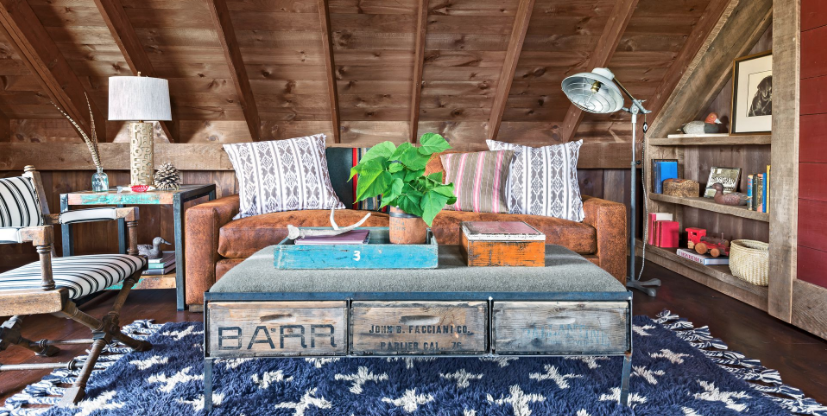 10 Ways to Transform Your Attic Into Your Home's Coziest ...