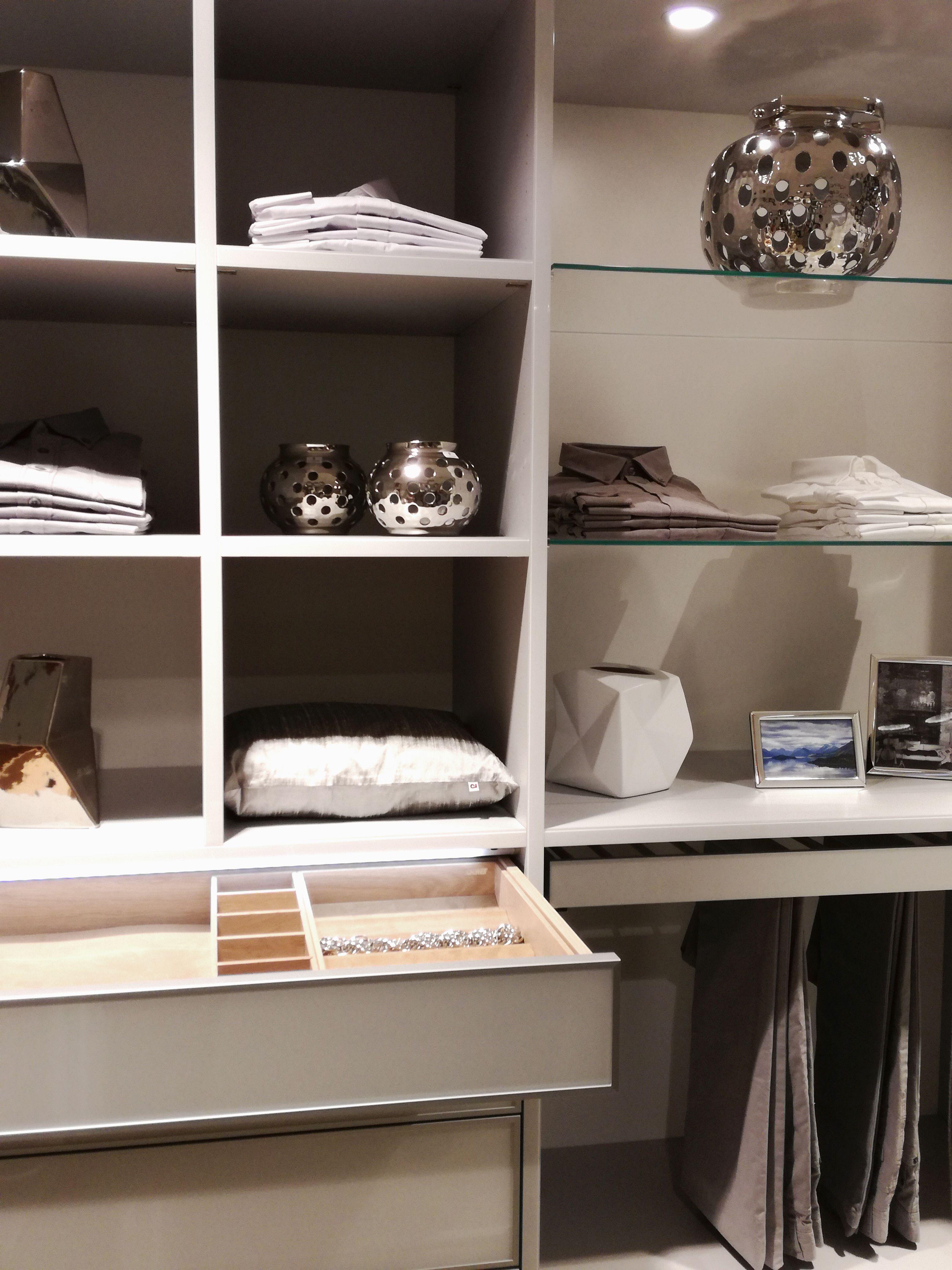 Einbauschränke nach Maß Begehbare Kleiderschränke (mit