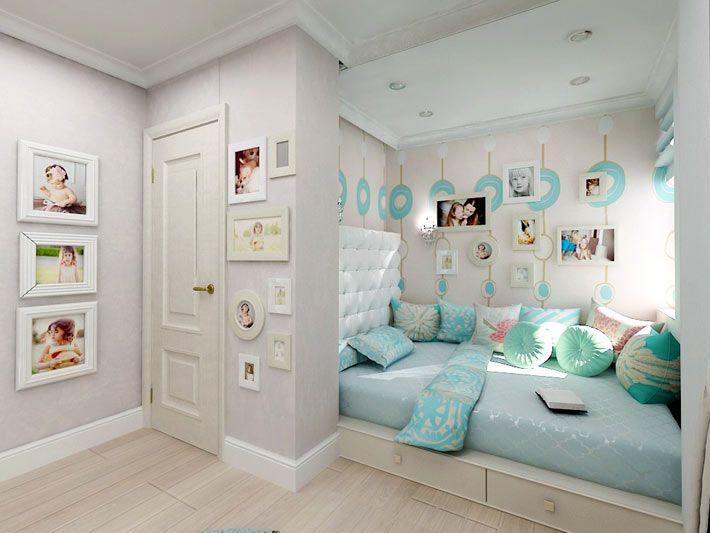 Внимание, комната подростка! 8 советов для дизайна Идеи для дома