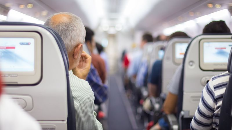 Flight overbooked? Here are your legal rights and how much ...