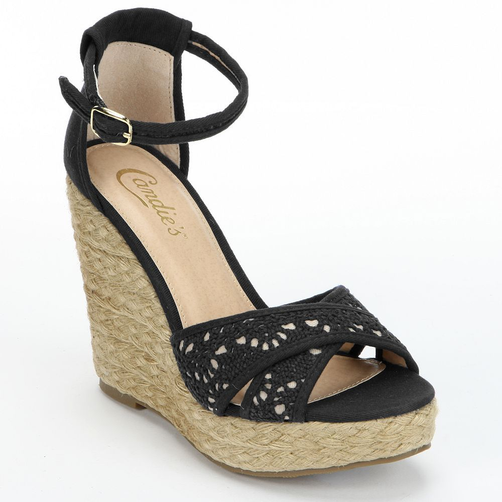 Womens Shoes | Kohl's | Candies shoes