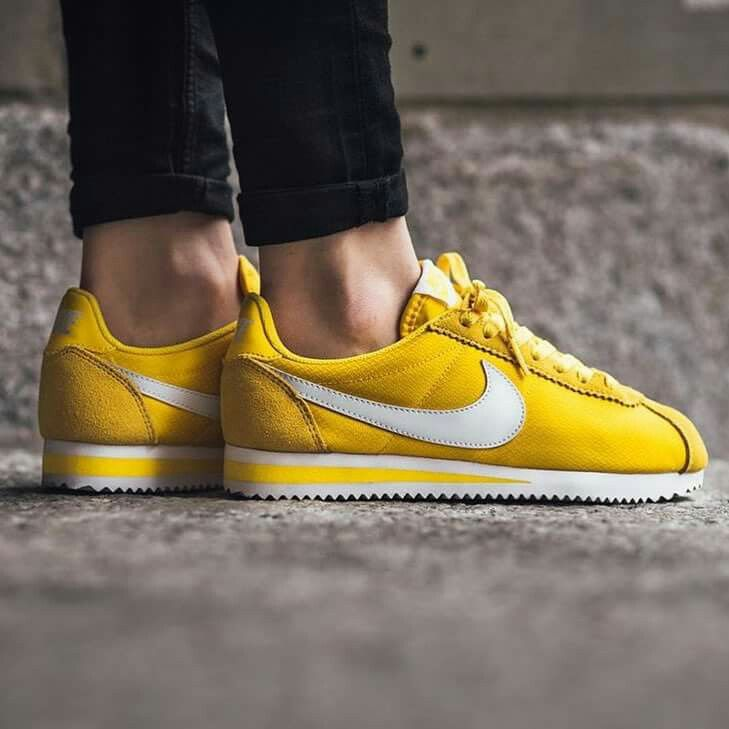 Nike Cortez | Sneakers, Shoes, Nike shoes air max