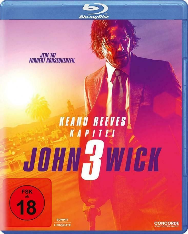 John Wick Kapitel 4