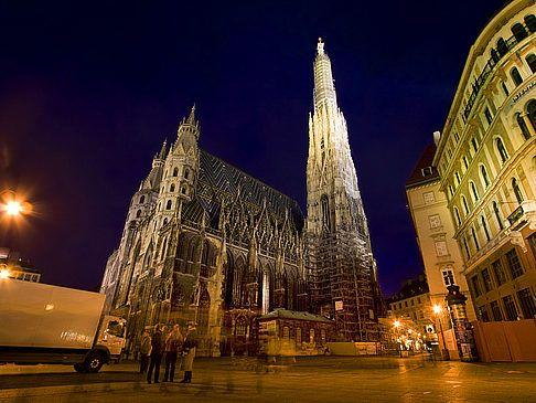 Der Stephandom in Wien