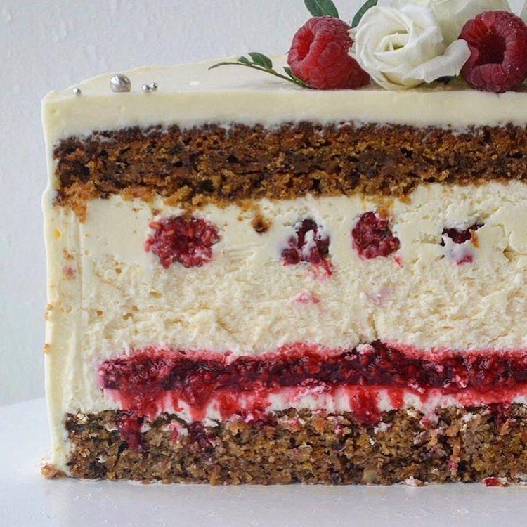 рецепт торта как на заказ