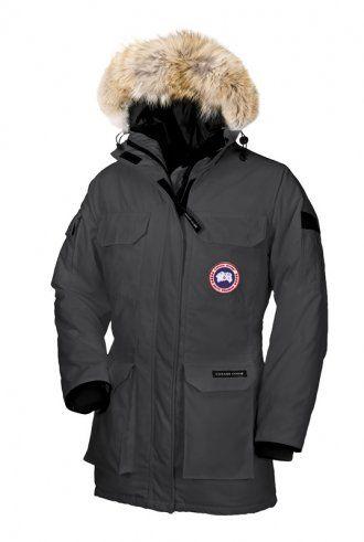 manteau canada goose femme cdiscount