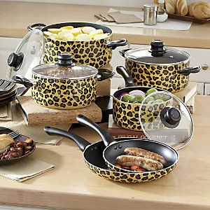 Magnificent Captivating Kitchen Cookware Sets Elaboration - Home ...