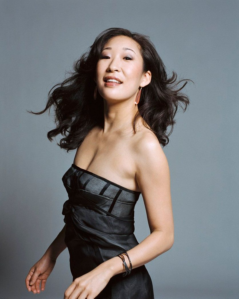 Sandra Oh nudes (24 photo), Topless, Is a cute, Selfie, braless 2006