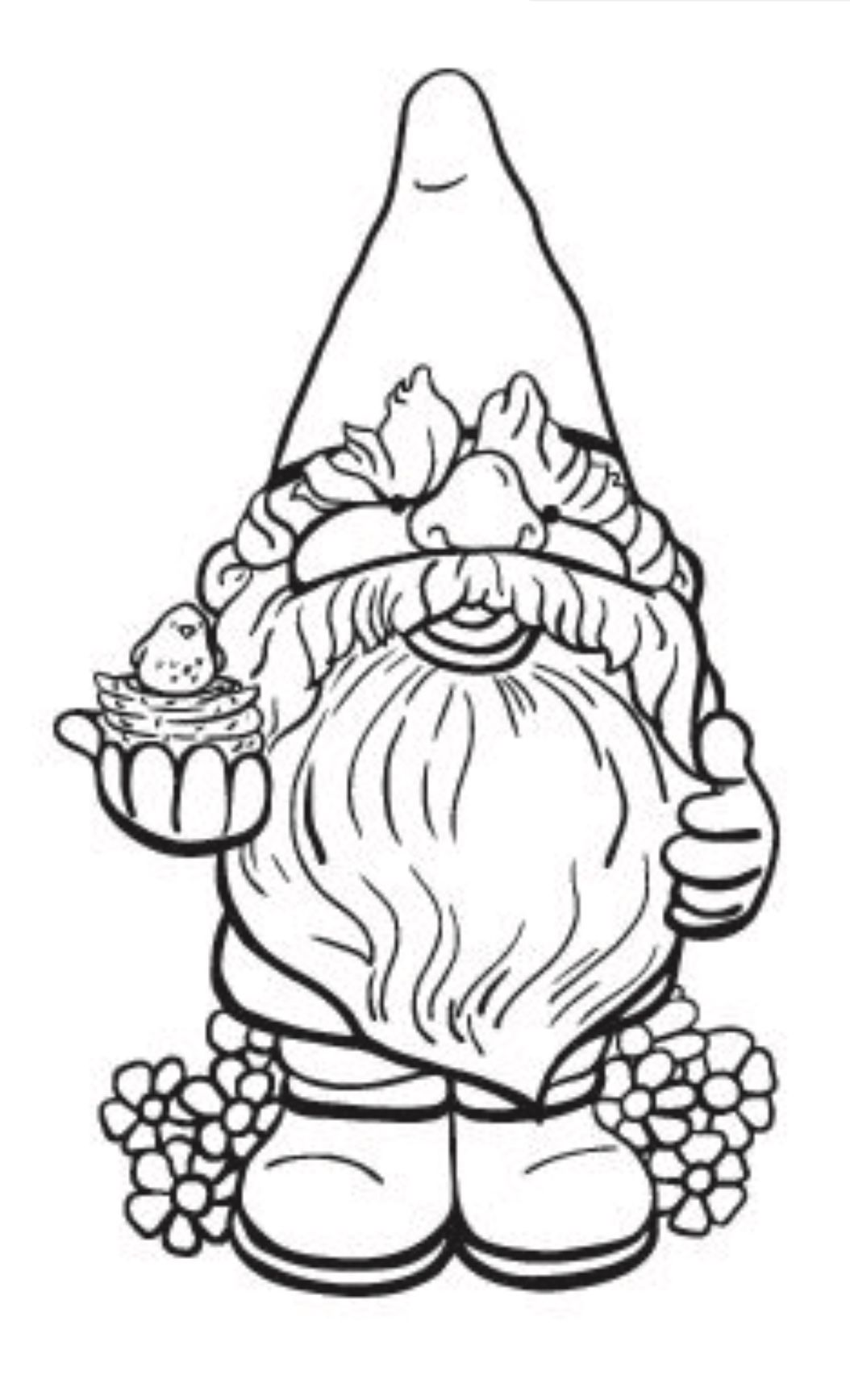 Pin by Patricia Albri on Gnomes | Christmas cartoons, Digi ...