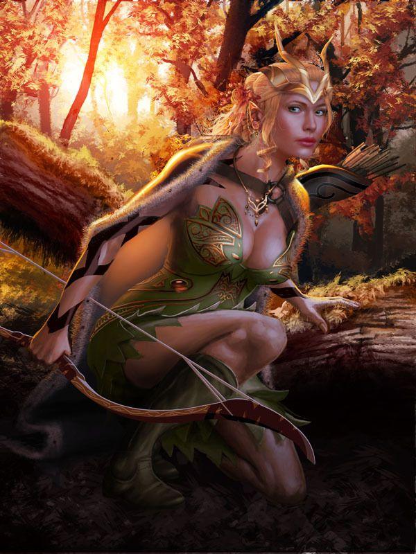 Elf Legendtipps über mod apk
