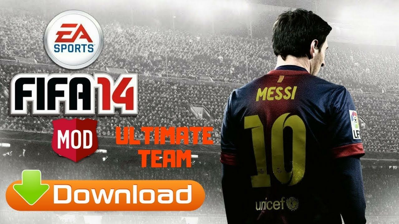 Fifa 14 Ultimate Team Mod Offline Apk Download With Images