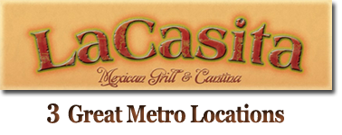 Lacasita Mexican Restaurant Grill Columbia Heights Roseville Waite Park Mn Columbia Heights Mexican Restaurant Roseville