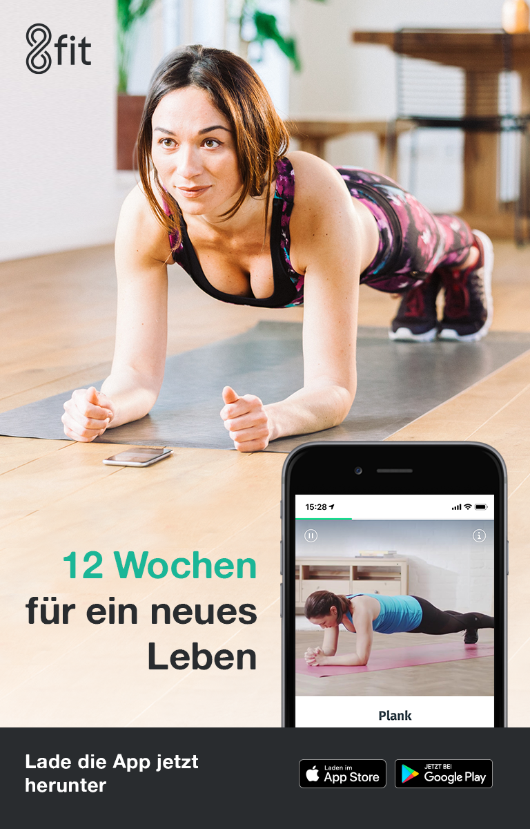 #8fit #Ernährungsplan #fitness #geräte fitnessstudio beine Lade 8fit jetzt runter & entdecke Workout...