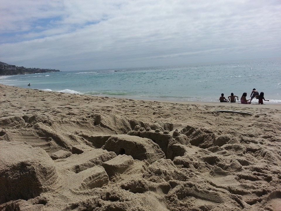 Laguna Niguel Ca Enjoying The Weather Inspiration Weather