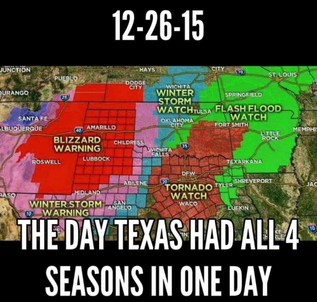 Map Of Texas Meme.Memes Capture The Craziness That Is Texas Weather Texas Pride