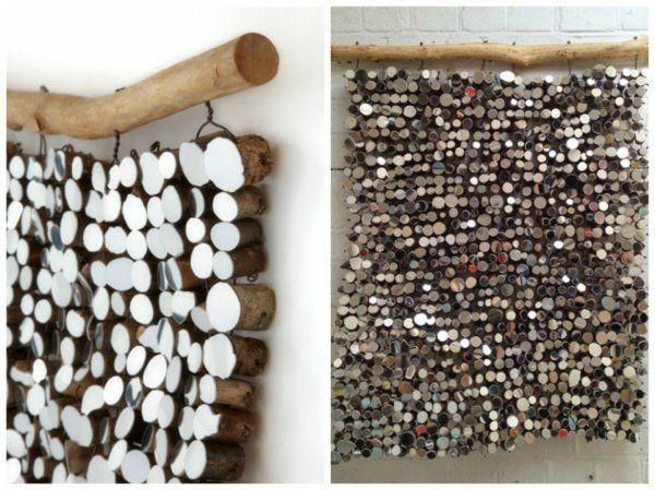 12 DIY Deko Ideen , die Ihre Wohnung erfrischen werden - wohnung ideen selber machen