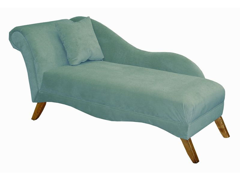 Chaise Lounge Blue Velvet Teak Chaise Lounge Chaise Lounge Lounge Design