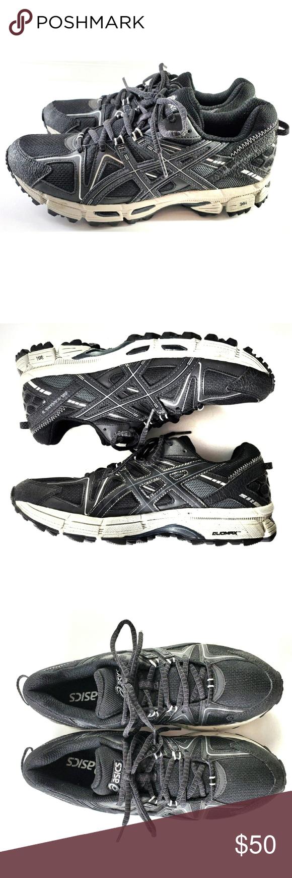 Asics SpEVA Gel Running Sneakers Men's