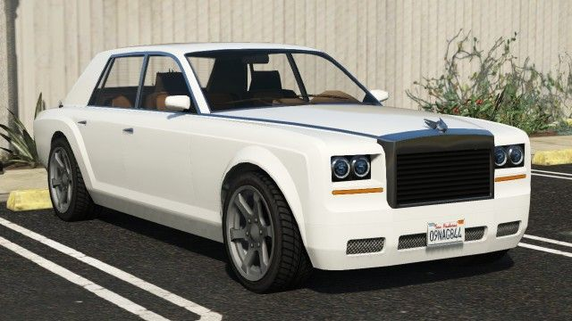 Enus Super Diamond Gta Front View Gta Sedans Pinterest