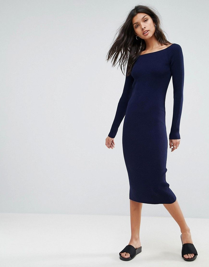 Get this asosus knitted dress now click for more details worldwide